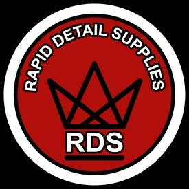 Rapid Detail Supplies - A Suffolk Detailing Brand Specialising In Premium Car Care Products