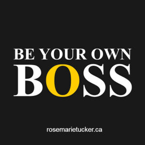 Be Your Own Boss!  Online Business Opportunity!