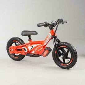 AMPED A10 Electric Balance Bike Various Colours