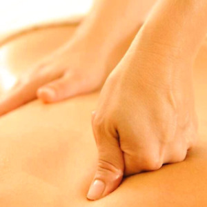 Green Wellness Massage Markham