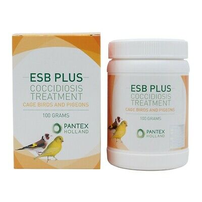 Pantex ESB Plus Coccidiosis Treatment 100g