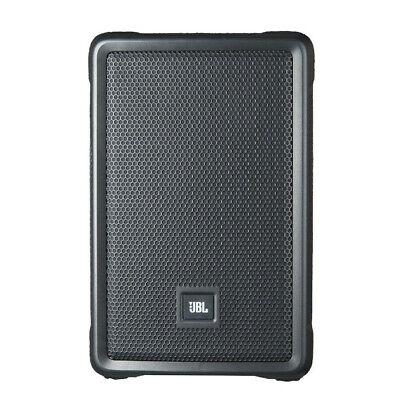 """JBL IRX112BT 12"""" 1300 Watt Powered Active DJ Portable PA Speaker w/ Bluetooth"""