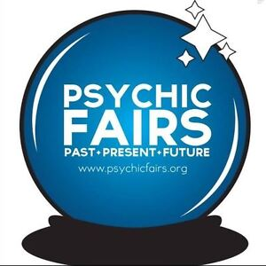 Ottawa's Newest Psychic Fair!