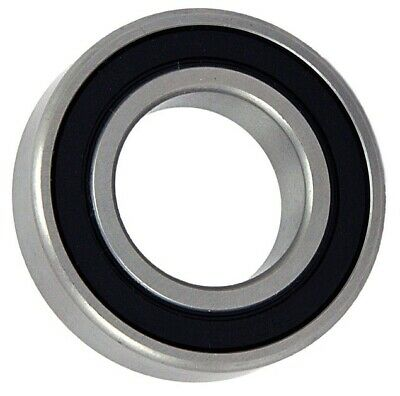 6203-2rs 34 Radial Ball Bearing 34 Bore