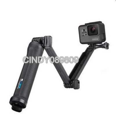 Original For GoPro 3-Way Grip Arm Tripod Custom SetupPerfect for any GoPro Model