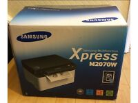 SAMSUNG MULTIFUNCTION PRINTER AND PHOTOCOPIER FOR SPARES AND REPAIRS.