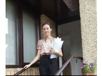 Experienced AQE and GL tutor