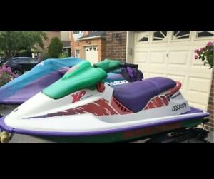 Seadoo Parts   Kijiji in Ontario  - Buy, Sell & Save with