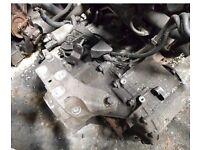 Seat Leon 2.0 gearbox 6 speed