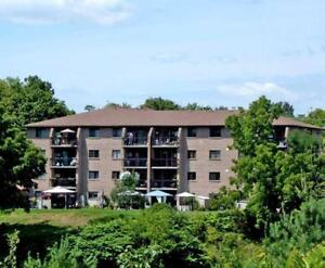 Upscale, Spacious, & Affordable 2 Bedroom Units for Rent! Peterborough Peterborough Area image 2