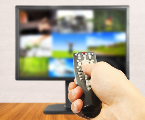 A Buyers Guide to Cable and Freeview Remotes for People with Disabilities