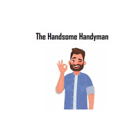 The Handsome Handyman
