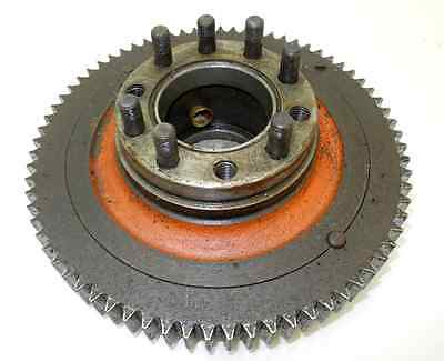 Final Drive Gear - For All Cletrac Oliver-cletrac Hg Crawlerdozers