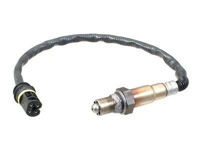 For Mercedes W203 W211 W219 C230 CLS500 E55 AMG Upstream Oxygen Sensor Bosch