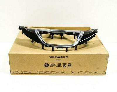 Genuine Volkswagen Golf 13-17> GTE Steering Wheel Alluminum Trim 5G0419685N0