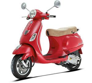 Looking to buy Vespa