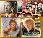 David Bowie - Diamond Dogs, Labyrinth, Pin Ups pict disc, He