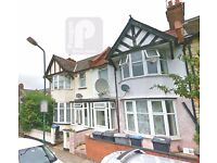 BILLS INCLUDED! SELF-CONTAINED STUDIO FLAT RECENTLY REFURBISHED OPPOSITE SUDBURYHILL STATION