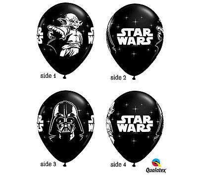 10 Star Wars 11