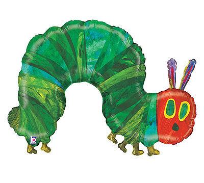 The Very Hungry Caterpillar Large Jumbo 43