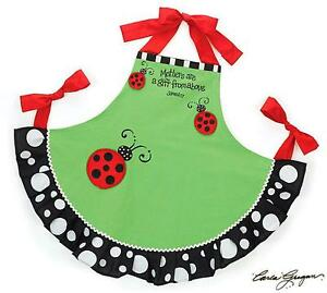 Adorable-Ladybug-Kitchen-Apron-for-Mothers-and-Moms-Great-Gift