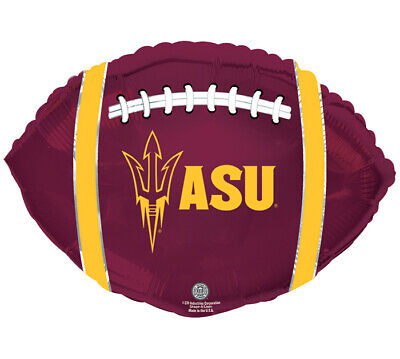 Arizona State University Party Supplies (College Balloons 18