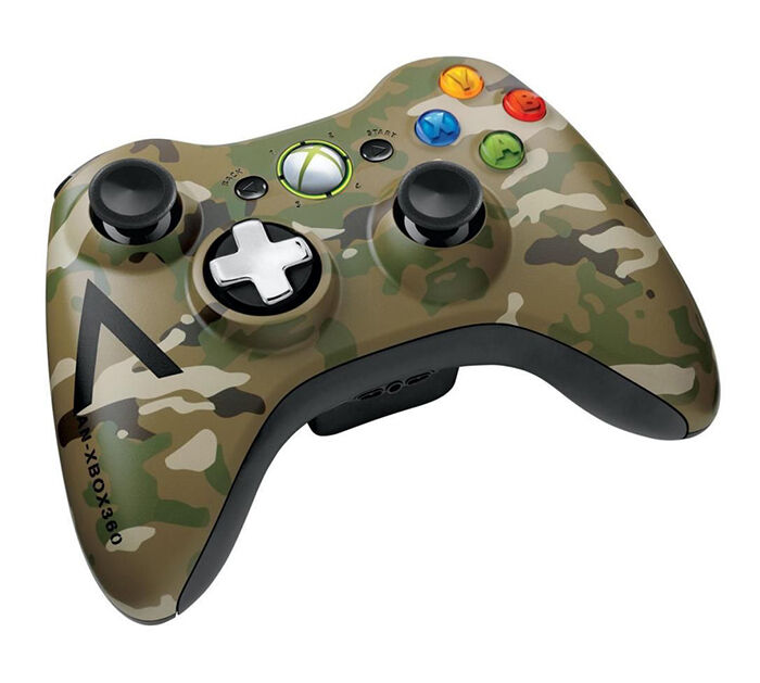 How to Put a Shell on an Xbox 360 Controller