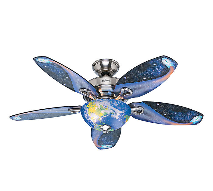 Top 7 ceiling fans for children 39 s rooms ebay for Kids room ceiling fan