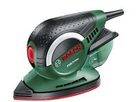 Bosch PSM Primo Multi-Sander (USED ONCE FOR 2 MINUTES)