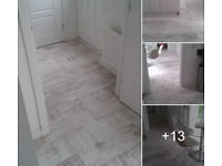 LAMINATE FLOOR FITTER ABERDEEN free quick quotes AND start dates
