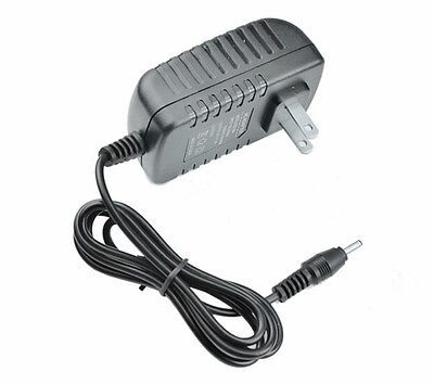 Travel Home AC Charger Adapter For Acer Iconia Tablet A100 A200 A500 A700 A701