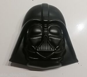 Original STAR WARS DARTH VADER metal belt buckle NEW Cosplay or just wear