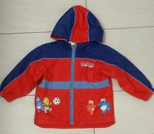 Baby boy clothing (18-24 months size)