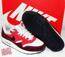 Nike Air max 1 OG Ladies trainers 100% genuine