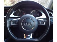 Audi s3 2015 steering and airbag FLAT BOTTOM DSG A3 S3 Q3 TT