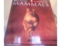 ultimate book of animals