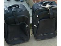 Suitcases (10kgHand luggage cases)