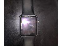 Apple MAC and Apple Watch