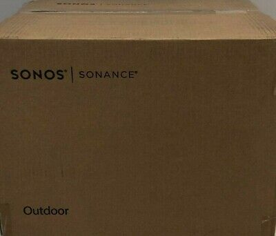 Sonos OUTDRWW1 Outdoor Architectural Speakers - Pair