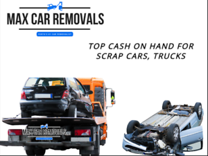 Cash For Old Cars - MAx Car Removal Landsdale Wanneroo Area Preview