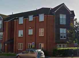 2 Bedroom Part Furnished Flat to Rent - 1st Floor, Modern, Spacious, in SE Coventry, New Bathroom.
