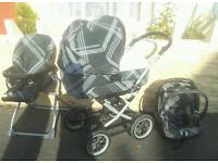 3 month old!!!! baby pram sale!!!