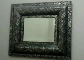 Boutique style wall Mirror