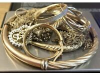 EXPERT VALUATIONS & GOLD JEWELLERY & COIN BUYER