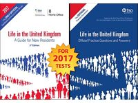 Official Life in the UK books 2017 'FREE UK DELIVERY'