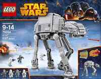 New Lego Star Wars 75054 sealed