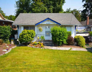 Cute 2BR Bungalow - OPEN HOUSE September 23rd