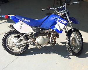 2002 TTR 90 For Sale