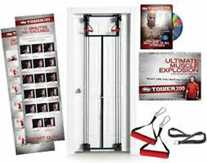 BODY BY JAKE TOWER 200 -DOOR GYM