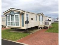 WILLERBY VOGUE STATIC CARAVAN MOBILE HOME 39 X 12
